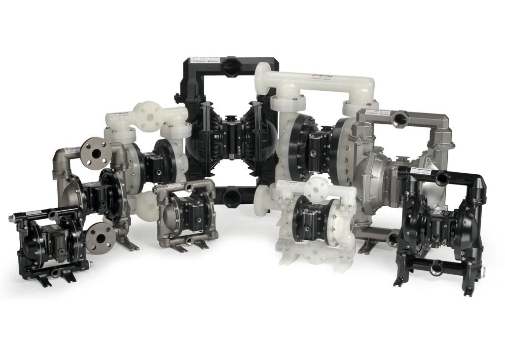 ARO Pumps