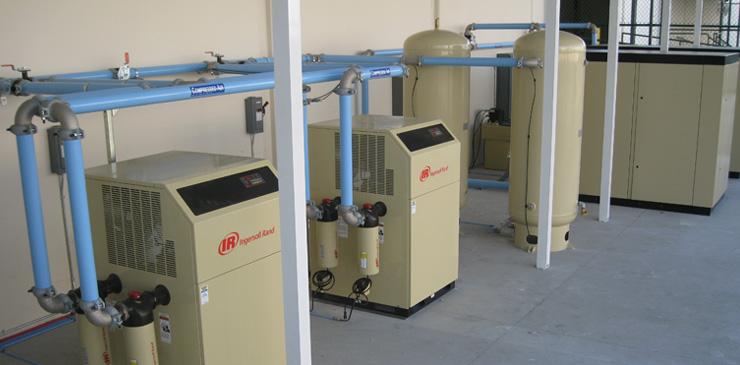 Air Treatment Cisco Air Systems