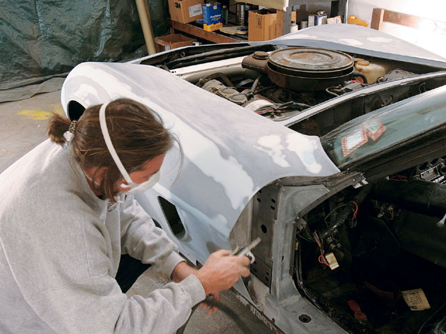 Automotive Air Compressor Solutions