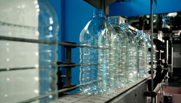 Plastics Manufacturing Equipment