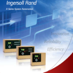 Compressed Air Controls & Automation Brochure