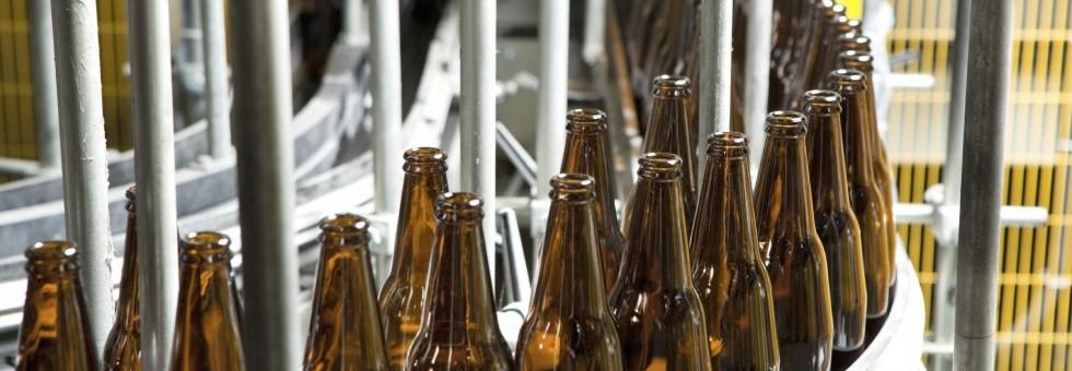 Nitrogen App Brewery