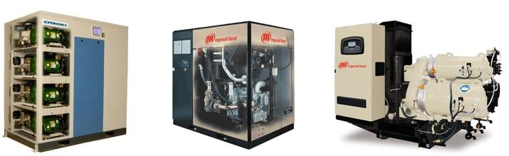 Compressor Models